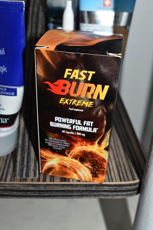 Fast Burn Extreme prezzo