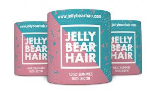 Jelly Bear Hair prezzo