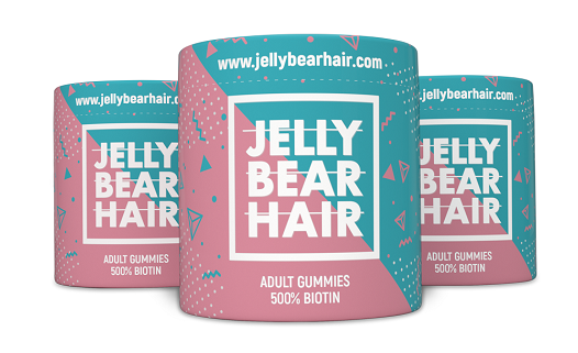 Jelly Bear Hair prezzo