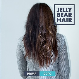 Jelly Bear Hair recensioni