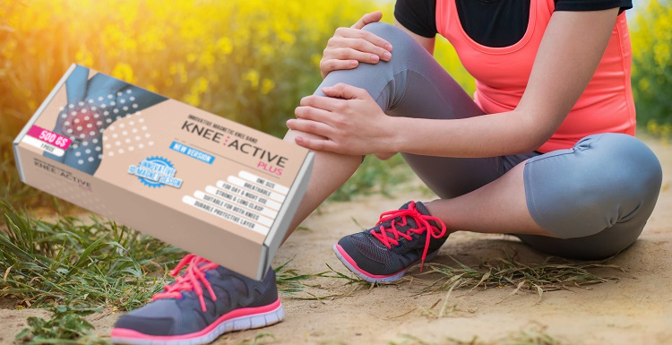 Knee Active plus farmacia