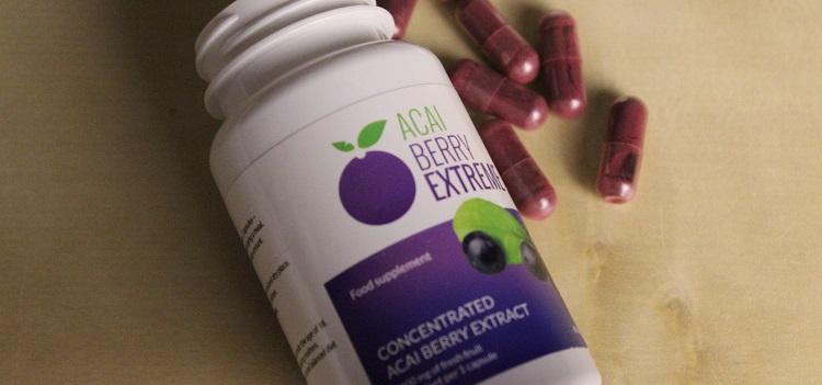 Acai Berry Extreme farmacia