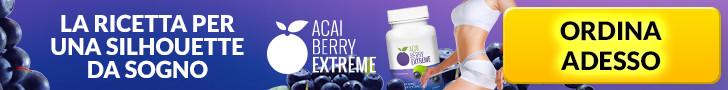 Acai Berry Extreme prezzo