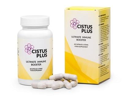 Cistus Plus farmacia