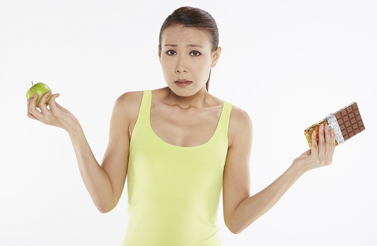 Le regole per una sana perdita di peso