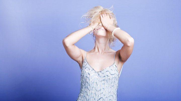 Perdita di capelli nelle donne
