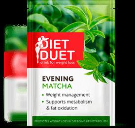 Diet Duet composizione