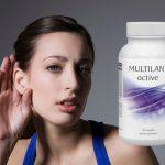 Multilan Active – opinioni, farmacia, controindicazioni, ingredienti