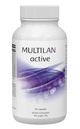 Multilan Active prezzo
