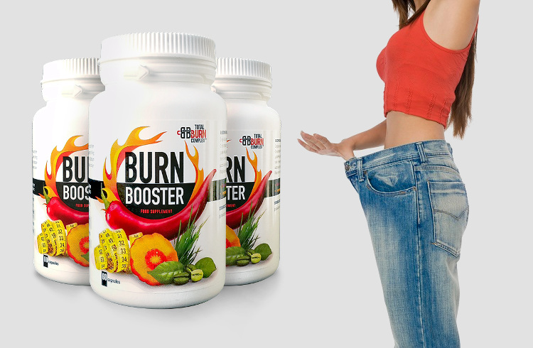 BurnBooster opinioni