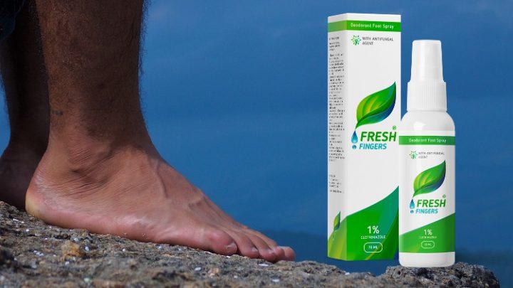 Fresh Fingers – opinioni, farmacia, recensioni, forum