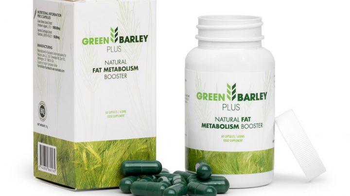 Green Barley Plus – prezzo, recensioni, forum, composizione, ingredienti