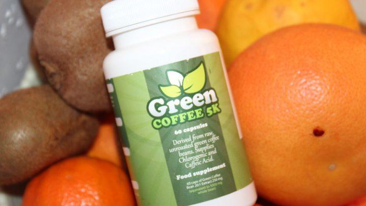 Green Coffee 5K – opinioni, controindicazioni, composizione