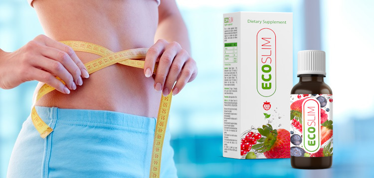 EcoSlim ingredienti