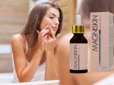 Magniskin Beauty Skin Oil opinioni