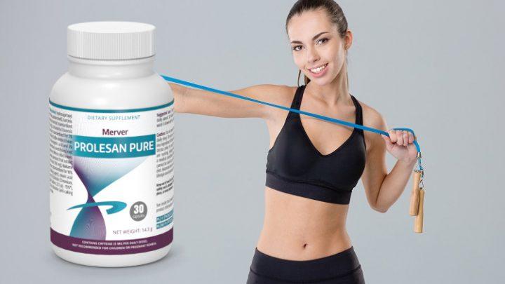 Prolesan Pure – farmaco, opinioni, composizione, forum