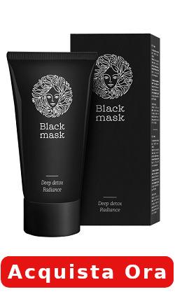 Black Mask controindicazioni