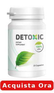Detoxic farmaco