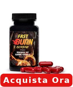 Fast Burn Extreme recensioni
