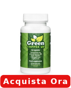 Green Coffee 5K farmaco