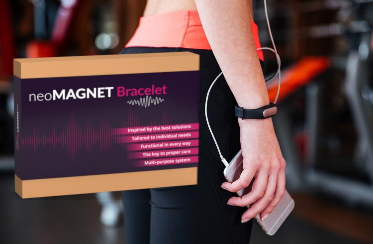 NeoMagnet Bracelet opinioni