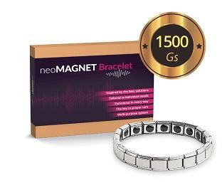 NeoMagnet Bracelet prezzo