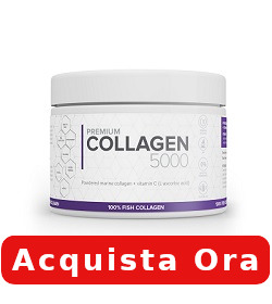 PremiumCollagen5000 ingredienti
