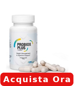Probiox Plus farmacia