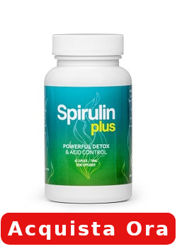 Spirulin Plus forum