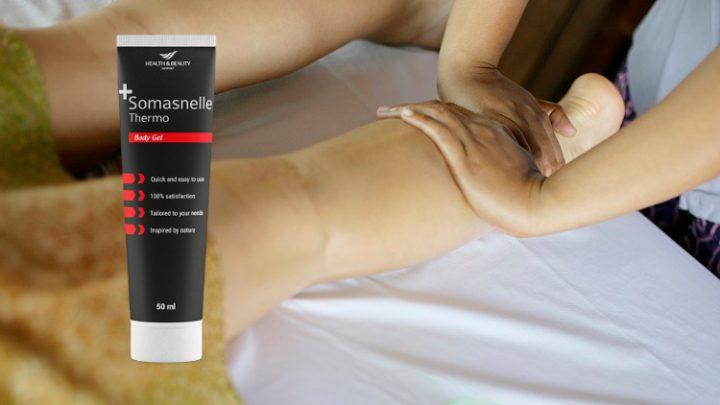 Somasnelle Gel – recensioni, farmacia, prezzo, ingredienti