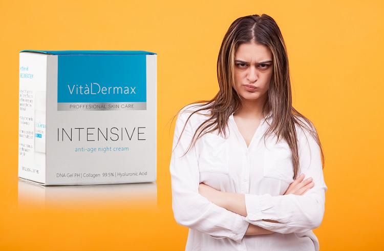 VitalDermax – composizione, prezzo, ingredienti, farmaco