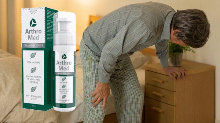 ArthroMed – farmacia, opinioni, controindicazioni, ingredienti