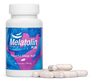 Melatolin Plus prezzo