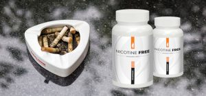 Nicotine Free ingredienti