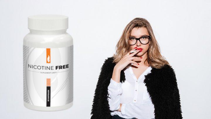 Nicotine Free – composizione, farmaco, forum, opinioni