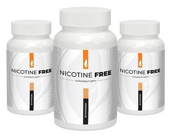 Nicotine Free prezzo