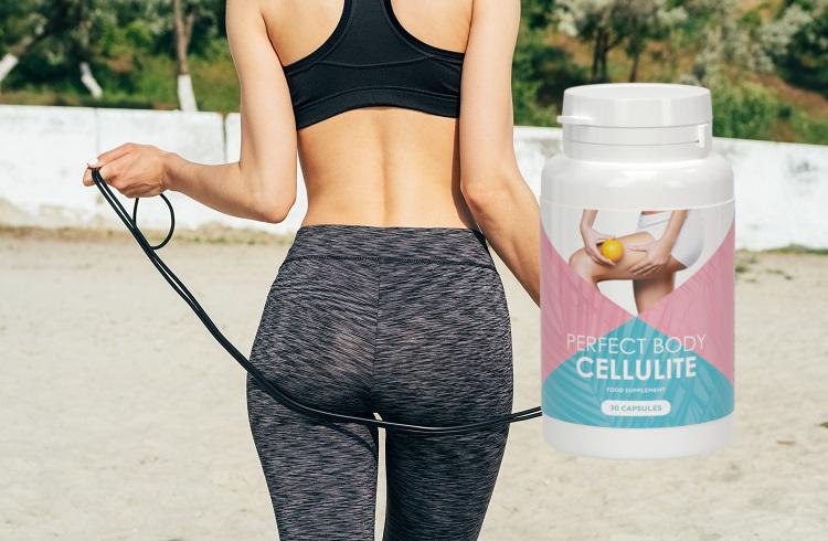 Perfect Body Cellulite – ingredienti, prezzo, recensioni, forum