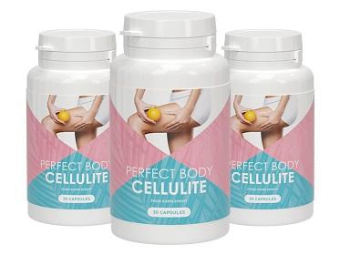 Perfect Body Cellulite prezzo