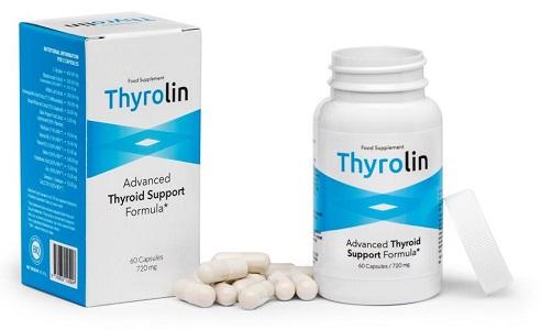 Thyrolin farmacia