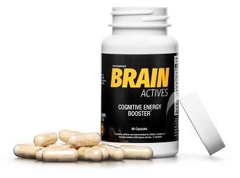 Brain Actives prezzo