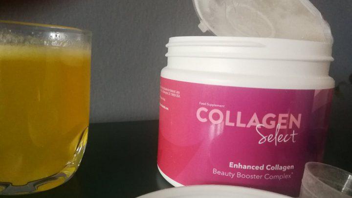 Collagen Select – prezzo, composizione, farmaco, controindicazioni