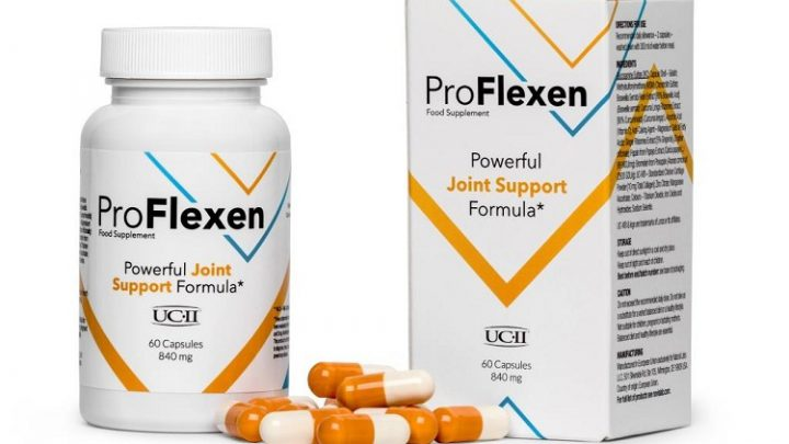 ProFlexen – opinioni, composizione, forum, controindicazioni