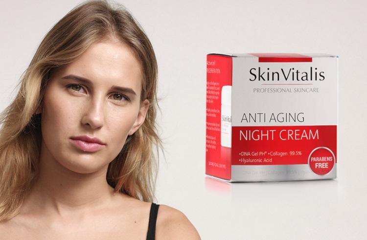 SkinVitalis recensioni