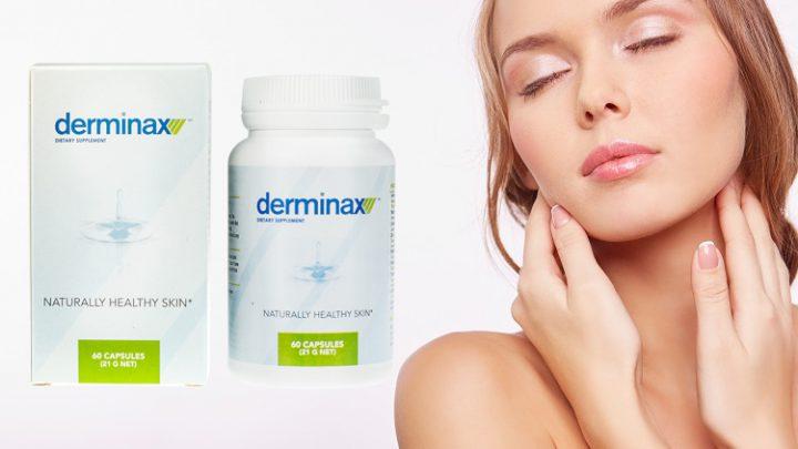 Derminax- composizione, opinioni, ingredienti