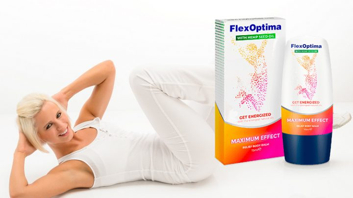 FlexOptima- ingredienti, opinioni, composizione
