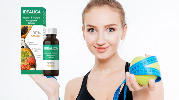 Idealica- recensioni, ingredienti, supplementi