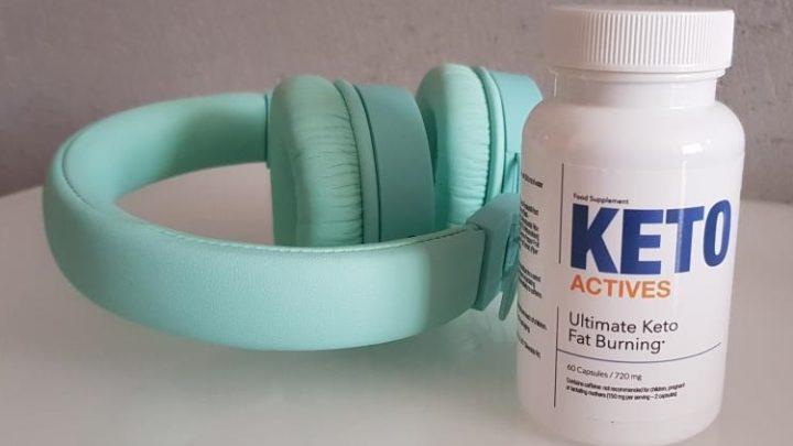 Keto Actives- opinioni, ingredienti, supplementi