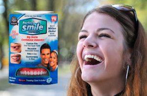 Perfect Smile Veneers prezzo
