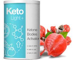 Keto Light+ farmacia