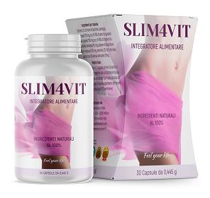 Slim4vit farmaco